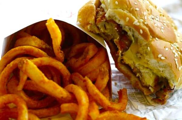 Why do we like high calorie foods?