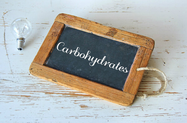 Eating healthy carbs: Carbohydrates and Insulin Resistance